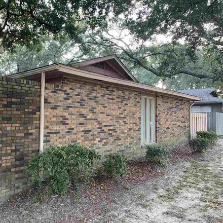 Rent this 0 bed duplex on 1375 Toni Street in Pensacola, FL 32504