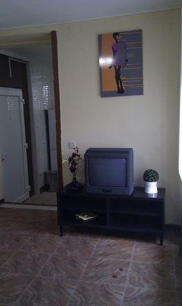 Rent this 1 bed apartment on Av. Sra. da Hora 62 in 4460-282 Sra. da Hora, Portugal