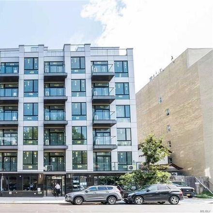 Rent this 2 bed condo on 2503 Ocean Avenue in New York, NY 11229