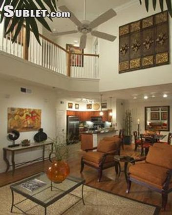 Rent this 3 bed townhouse on Spring Forest Middle School in 14240 Memorial Drive, Houston