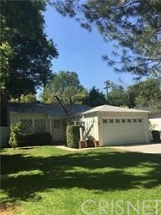 Rent this 2 bed house on 23247 Leonora Drive in Los Angeles, CA 91367