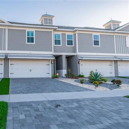 Rent this 3 bed townhouse on West Carmen Street in Tampa, FL 33609