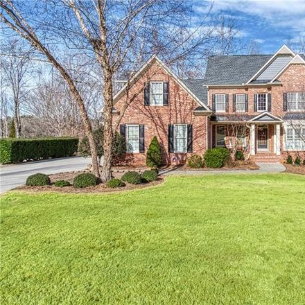 Rent this 5 bed house on 14623 Timber Point in Milton, GA 30004