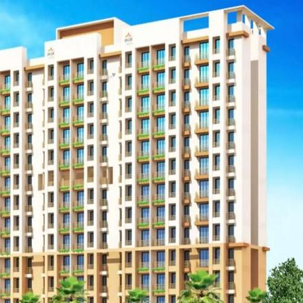 Rent this 1 bed apartment on unnamed road in Mira, - 401107