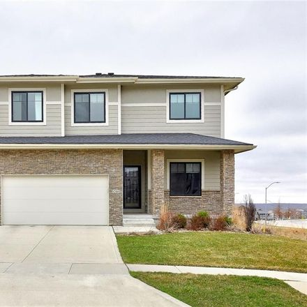 Rent this 4 bed house on Tamarack Drive in West Des Moines, IA