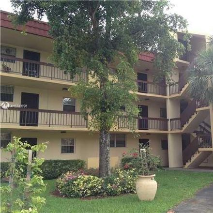 Rent this 2 bed condo on 3285 Foxcroft Road in Miramar, FL 33025