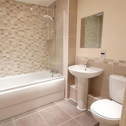 Rent this 1 bed apartment on Tadros Court in Wycombe HP13 7GF, United Kingdom