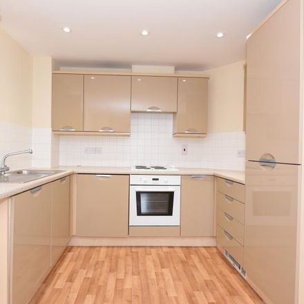 Rent this 1 bed apartment on Blackwater Telephone Exchange in Toad Lane, Hart GU17 9AH