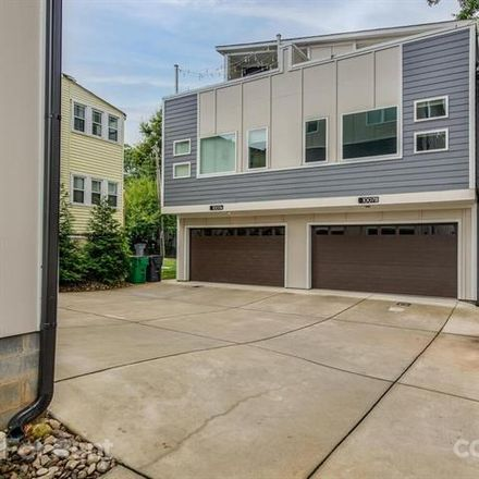 Rent this 2 bed loft on 1007 Greenleaf Avenue in Charlotte, NC 28202