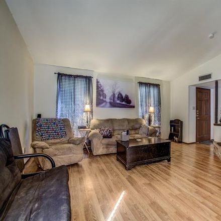 Rent this 3 bed house on 920 Lockhart Drive in Plano, TX 75023