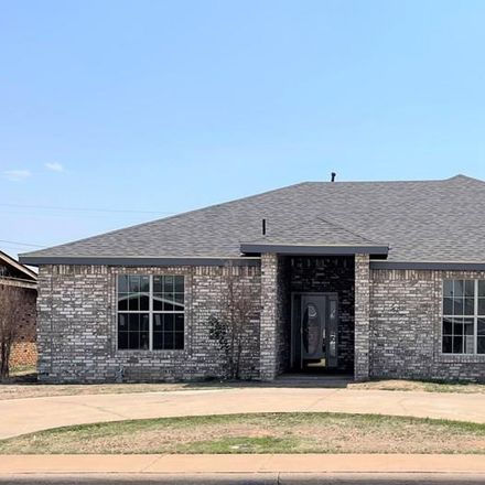 Rent this 4 bed house on 416 East Dormard Avenue in Midland, TX 79705