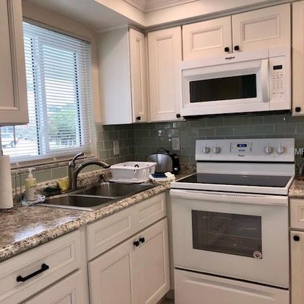 Rent this 1 bed condo on 6767 Sunset Way in St. Pete Beach, FL 33706