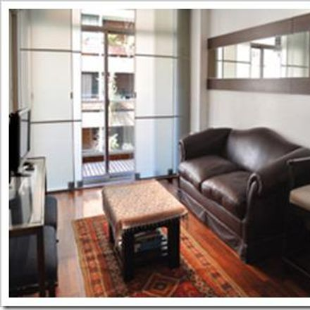 Rent this 3 bed apartment on Azcuénaga 1502 in Recoleta, 1125 Buenos Aires