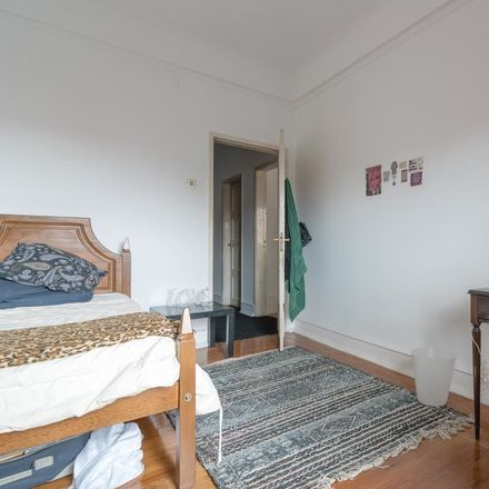 Rent this 4 bed room on Praça João do Rio 5 in 1000-166 Lisboa, Portugal