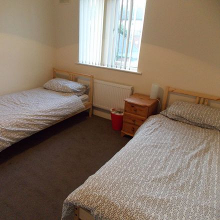 Rent this 4 bed room on Royal Canal Bank in Arran Quay A ED, Dublin