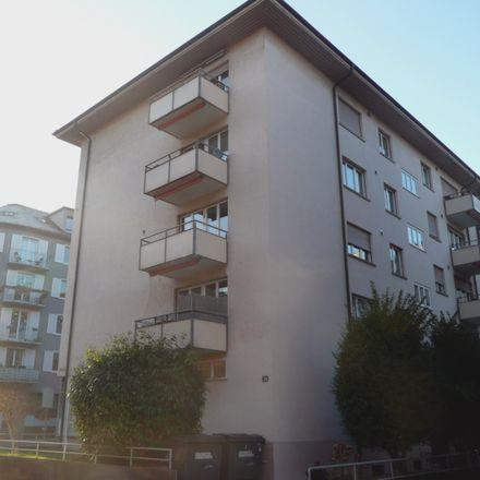Rent this 2 bed apartment on Gertrudstrasse 82 in 8003 Zurich, Switzerland