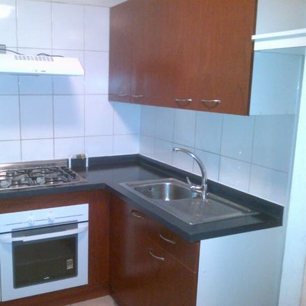Rent this 2 bed apartment on Lord Cochrane 1030 in 833 0164 Santiago, Chile