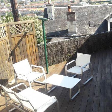Rent this 1 bed room on 37 Avenue de la Libération in 86000 Poitiers, France