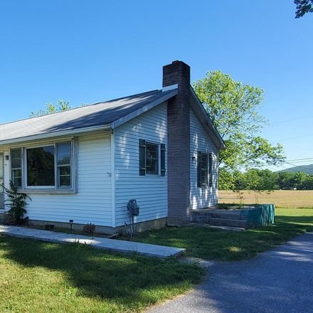 Rent this 3 bed house on 4615 Lincoln Way East in Greene Township, PA 17222