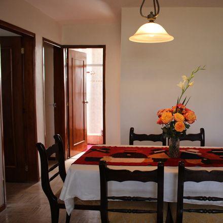 Rent this 3 bed duplex on Quito in Los Laureles, PICHINCHA