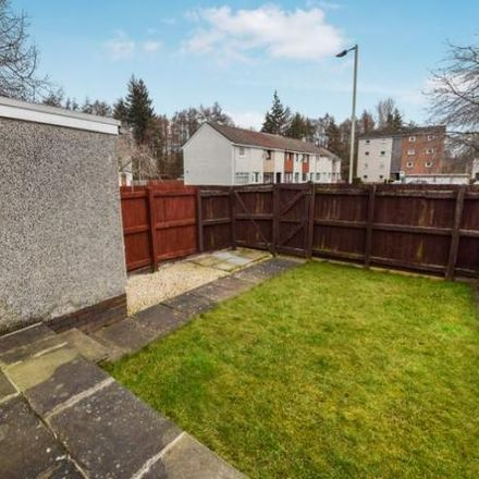 Rent this 3 bed house on Stroma Court in Perth PH1, United Kingdom