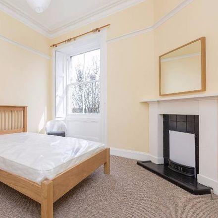 Rent this 4 bed apartment on 56 East Claremont Street in Edinburgh EH7 4JA, United Kingdom