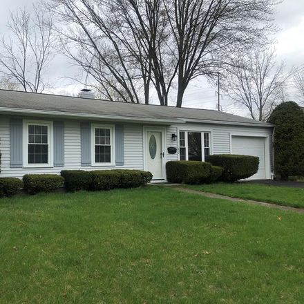 Rent this 3 bed house on 202 Tifft Avenue in Horseheads, NY 14845