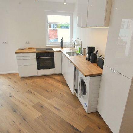 Rent this 2 bed apartment on Reuterstraße 80 in 12053 Berlin, Germany