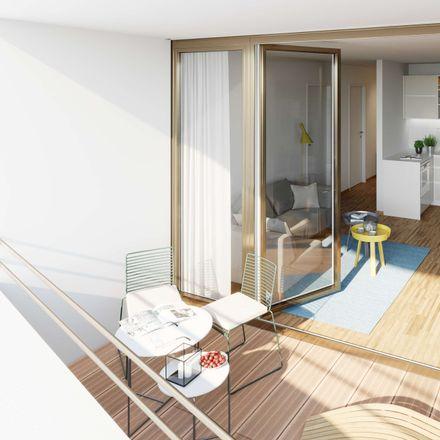 Rent this 2 bed apartment on Munich in Bezirksteil Moosach-Bahnhof, BAVARIA