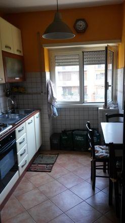 Rent this 1 bed room on Quartiere XI Portuense in Piazza Antonio Meucci, 00149 Rome RM
