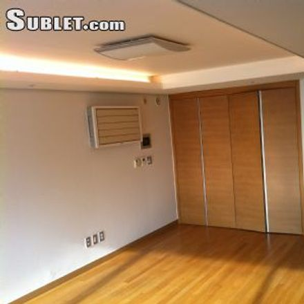 Rent this 2 bed apartment on Yongbeucheonga Officetel in 36 Saemunan-ro 3-gil, Seoul