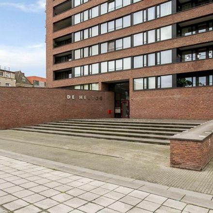 Rent this 1 bed apartment on De Hertog in Clausplein, 5611 XP Eindhoven