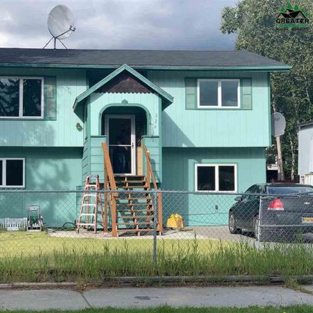 Rent this 4 bed apartment on 224 Farewell Avenue in Fairbanks, AK 99701