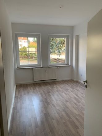 Rent this 3 bed apartment on Karl-Marx-Straße 4 in 04741 Roßwein, Germany