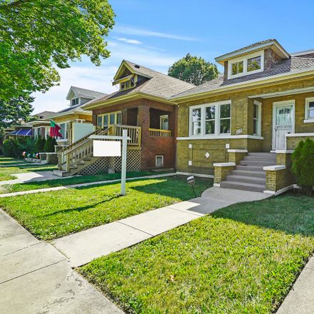 Rent this 5 bed house on 7710 South Winchester Avenue in Chicago, IL 60620