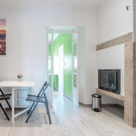 Rent this 4 bed room on Pátio da Celeste in 1070 Lisbon, Portugal