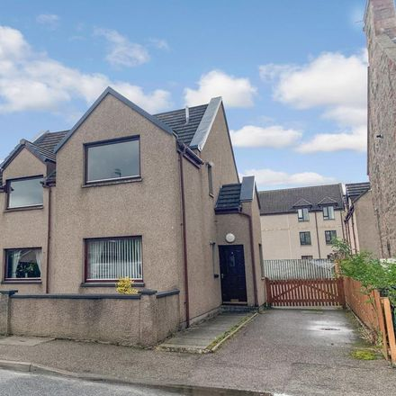 Rent this 2 bed apartment on Lochalsh Road in Inverness IV3 8HU, United Kingdom