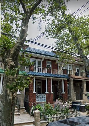 Rent this 0 bed townhouse on 72nd St in Brooklyn, NY
