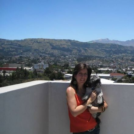Rent this 1 bed apartment on Quito in San Jose del Inca, PICHINCHA