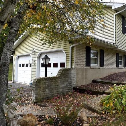 Rent this 4 bed house on 501 Creek Road in Moore Township, PA 18014