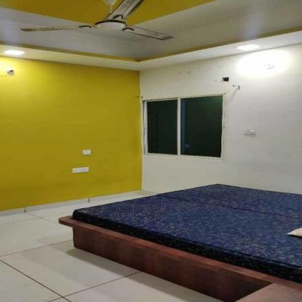 Rent this 2 bed house on Lasudia Mori in Indore - 452001, Madhya Pradesh