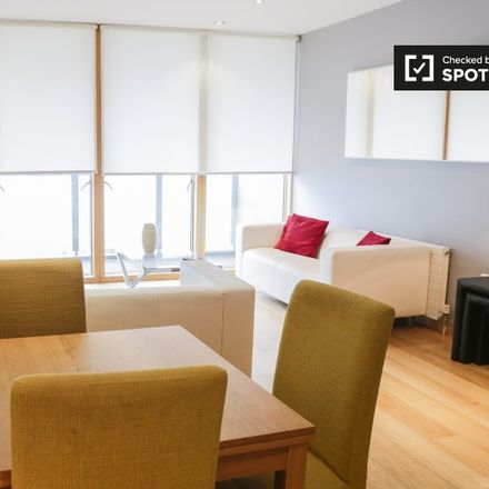 Rent this 2 bed apartment on International Financial Services Centre in Commons Street, North Dock