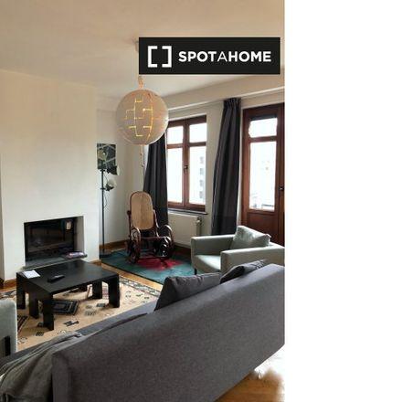 Rent this 1 bed apartment on Place Princesse Elisabeth - Prinses Elisabethplein 7 in 1030 Schaerbeek - Schaarbeek, Belgium