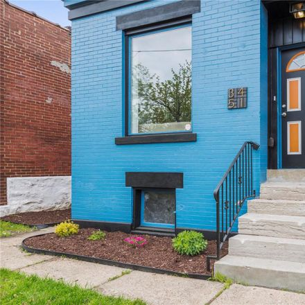 Rent this 2 bed house on 3451 Louisiana Avenue in St. Louis, MO 63118