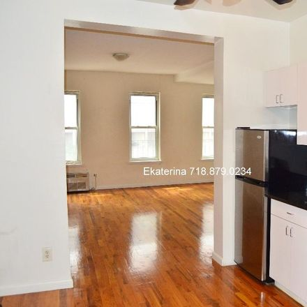 Rent this 2 bed apartment on 2 Ave in New York, NY
