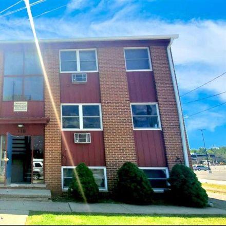 Rent this 2 bed apartment on 318 John Street in Ann Arbor, MI 48104