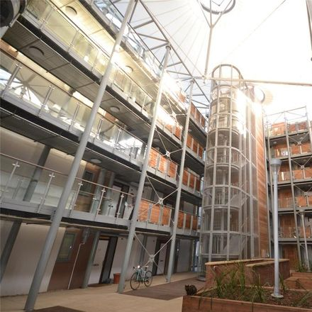 Rent this 1 bed apartment on Armidale Place in Bath Buildings, Bristol BS6