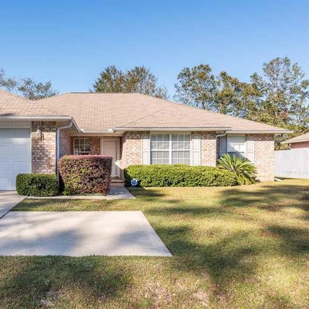 Rent this 4 bed house on Elliott St in Pensacola, FL