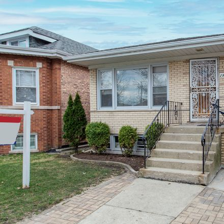 Rent this 5 bed house on 2919 West 57th Street in Chicago, IL 60629