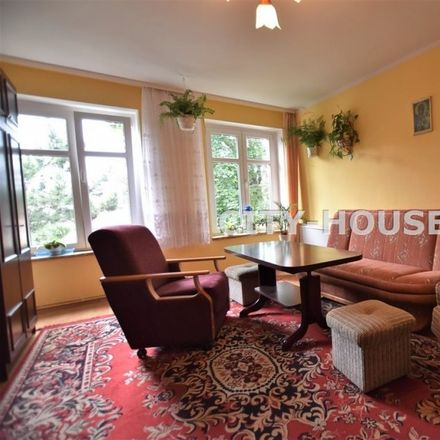Rent this 2 bed apartment on Wolności 89 in 58-260 Bielawa, Poland
